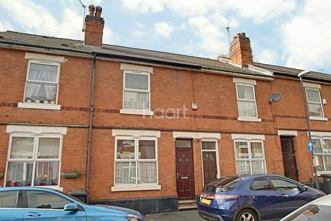 2 bedroom terraced house for sale - Joseph Street, Derby
