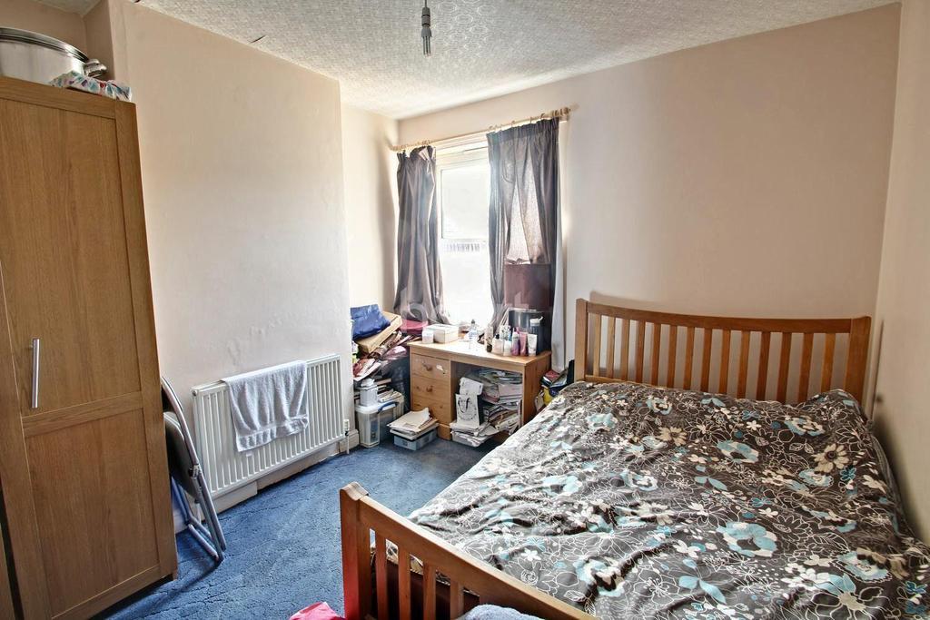 2 Bedrooms Terraced House for sale in Joseph Street, Derby