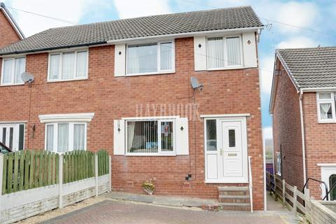 3 bedroom semi-detached house for sale - Church View, Woodhouse