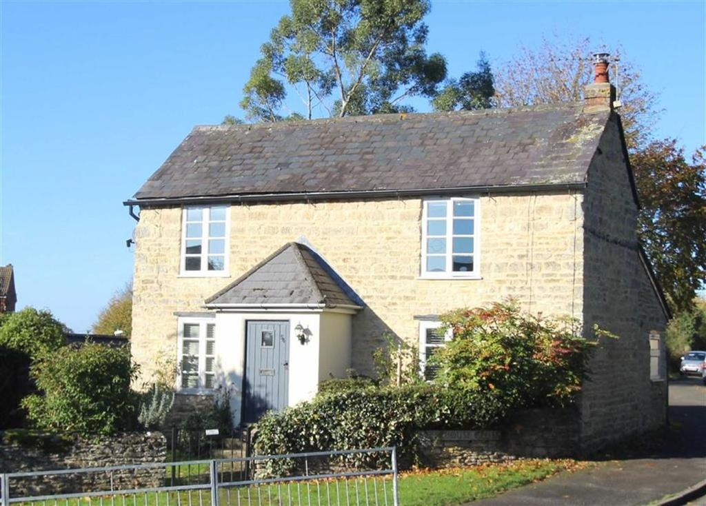 3 Bedrooms Cottage House for sale in 54, Manor Road, Brackley