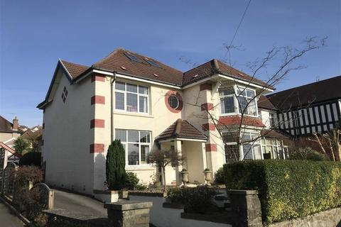 5 bedroom detached house for sale - Myrtle Grove, Swansea, SA2
