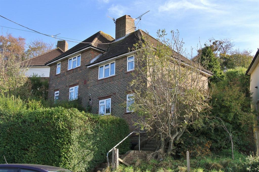 2 Bedrooms House for sale in Hodshrove Road