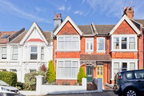 4 bedroom house for sale - Hartington Road, Brighton