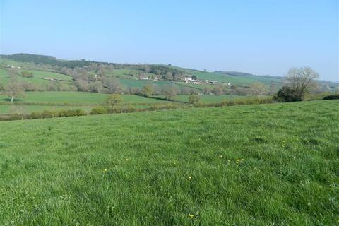 Land for sale - Long Barn, Sandford, Crediton, Devon, EX17