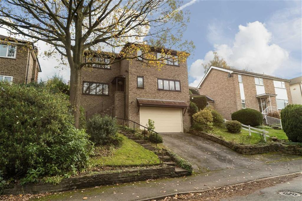 4 Bedrooms Detached House for sale in Oakdale, Harrogate, North Yorkshire