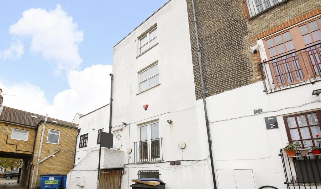 2 Bedrooms House for sale in Regal Row, Astbury Road, Peckham, SE15