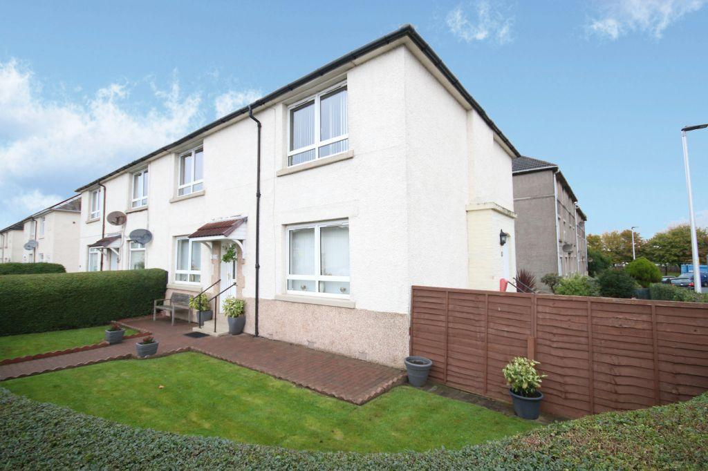 2 Bedrooms Flat for sale in 1 Hardie Avenue, Rutherglen, Glasgow, G73 3SA