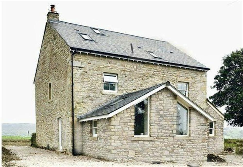 5 Bedrooms Detached House for sale in Abbotts Barn Farm, Black House Lane, Chipping