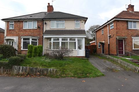 3 bedroom semi-detached house to rent - Sandmere Road, Birmingham B14