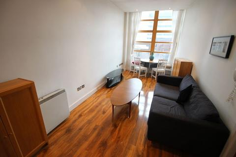 2 bedroom apartment to rent - Hudson Building, 29-37 Great Ancoats Street, Northern Quarter