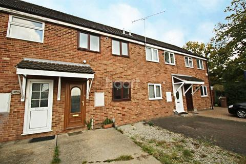 2 bedroom terraced house for sale - Madeline Place, Chelmsford