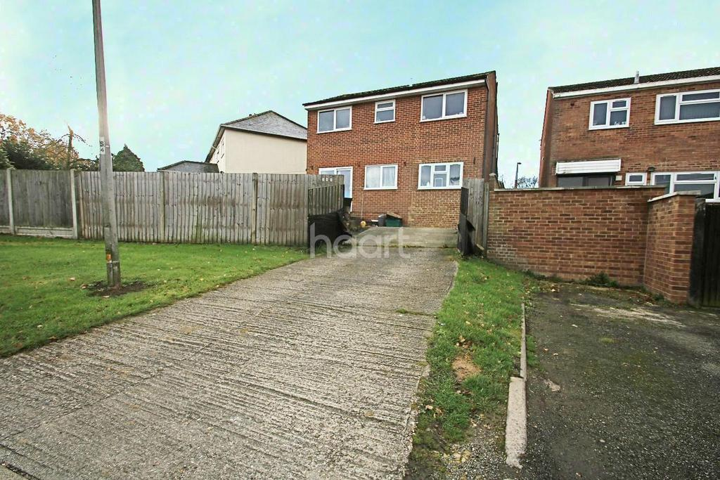 4 Bedrooms Detached House for sale in Panfield Lane, Braintree