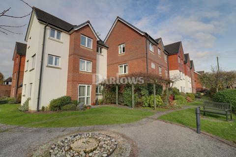 1 bedroom flat for sale - Cedar Court, Fidlas Road, Llanishen, CF14