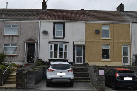 3 bedroom terraced house for sale - Penfilia Road, Swansea, SA5