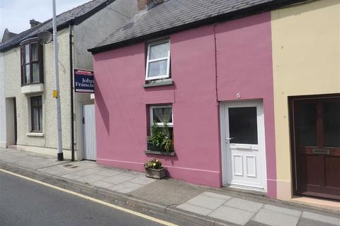 1 bedroom cottage for sale - Pontycleifion, Cardigan