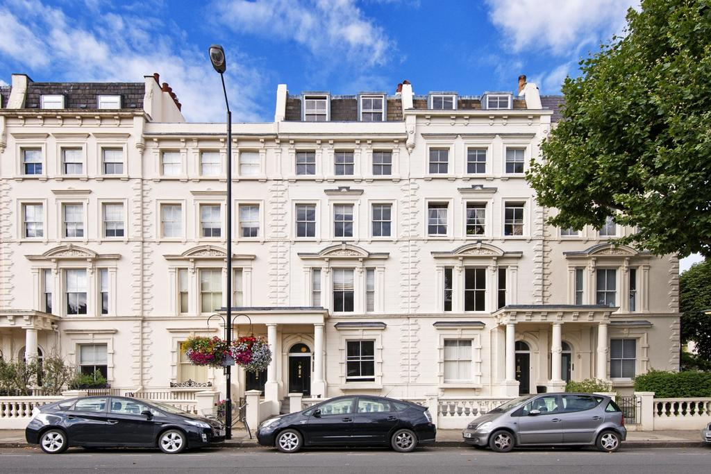 2 Bedrooms Flat for sale in RANDOLPH AVENUE, LITTLE VENICE, LONDON