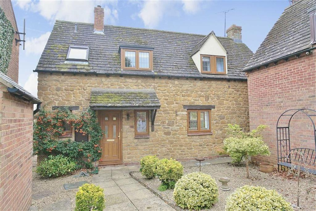 3 Bedrooms Cottage House for sale in Orchard Piece, Mollington