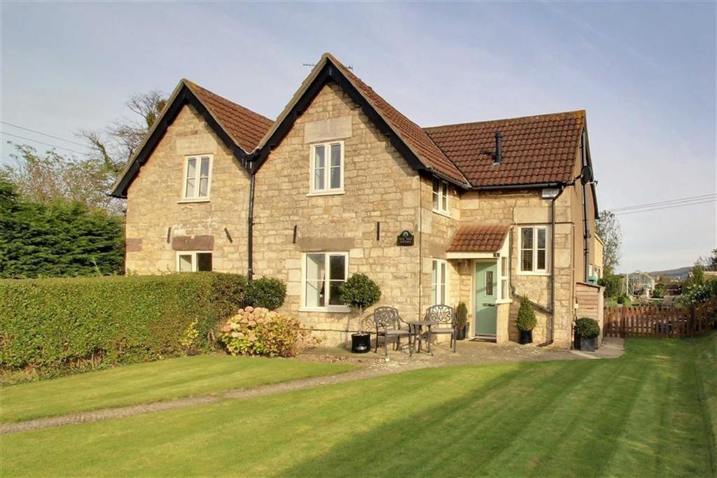 2 Bedrooms Cottage House for sale in Leonard Stanley Road, Frocester, Gloucestershire