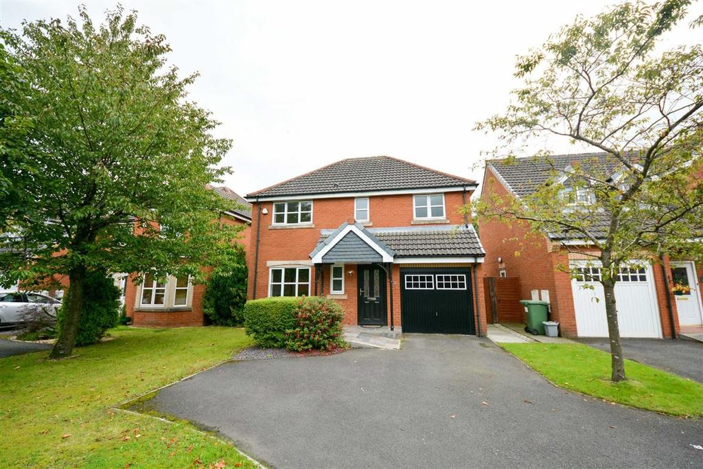 4 Bedrooms Detached House for sale in The Pastures, St Helens, WA9