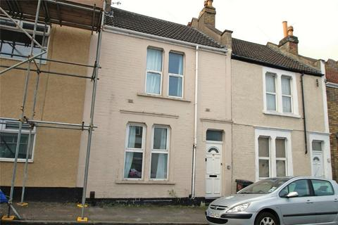 2 bedroom terraced house to rent - South Street, Southville, Bristol