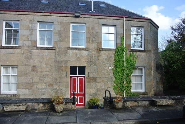 1 Bedroom Flat for sale in 3 Dunlop Court, Strathaven, ML10 6LW