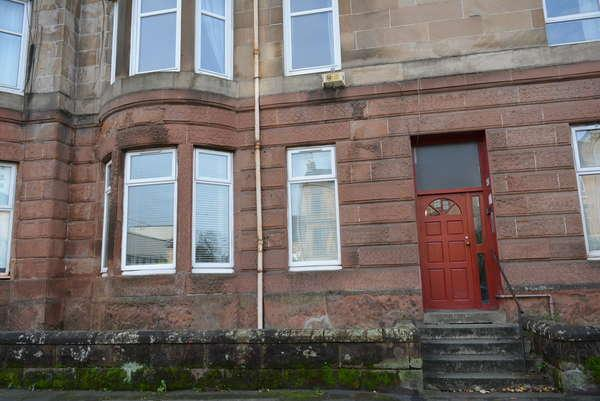 1 Bedroom Flat for sale in 0/1, 433 Paisley Road West, Glasgow, G51 1QJ