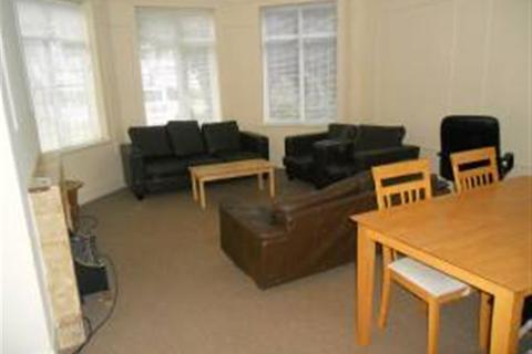 5 bedroom house to rent - Grove Road, East Cliff, Bournemouth, Dorset
