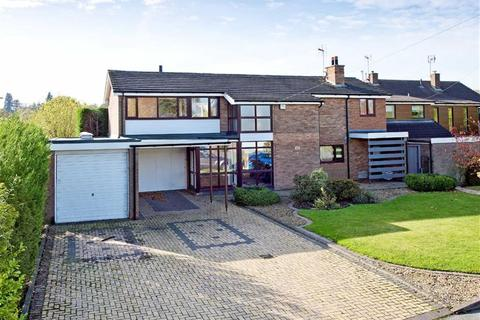 4 bedroom detached house for sale - Willow End, 67, Oaken Lanes, Codsall, Wolverhampton, South Staffordshire, WV8
