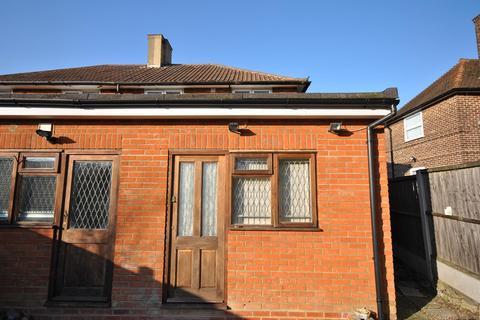 Studio to rent - Boundfield Road SE6