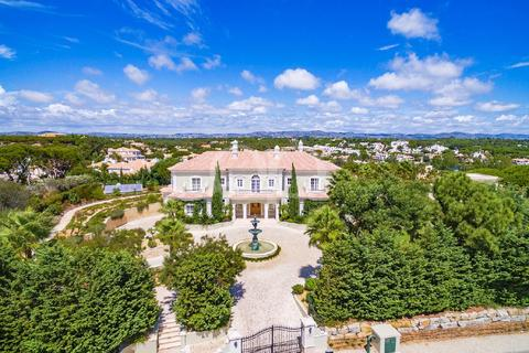 11 bedroom villa  - Quinta do Lago, Algarve, Portugal