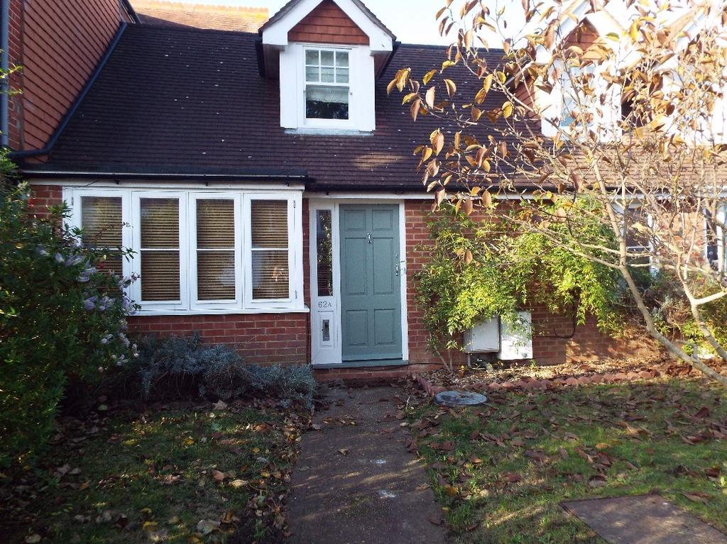 2 Bedrooms Terraced House for sale in Pembroke Crescent Hove East Sussex BN3