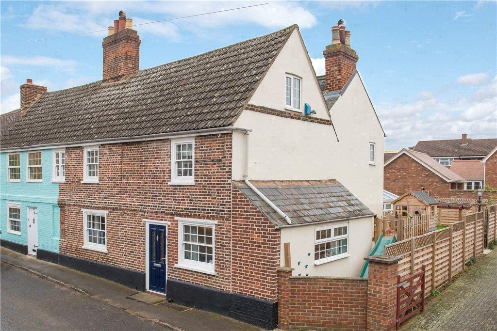 4 Bedrooms Unique Property for sale in Horslow Street, Potton, Bedfordshire