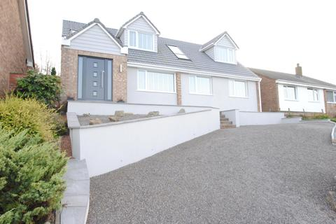 4 bedroom detached house for sale - Channel View, Ilfracombe