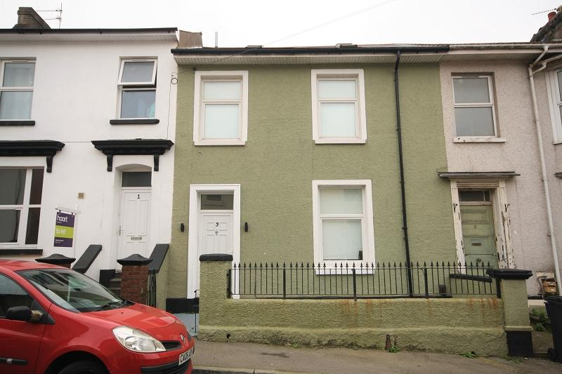 6 Bedrooms Terraced House for sale in York Place, Newport, Newport. NP20 4GB