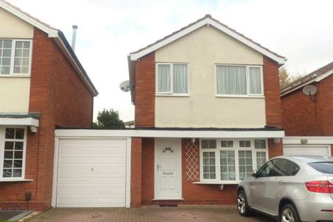 3 bedroom link detached house for sale - Loxley Road,Four Oaks,Sutton Coldfield