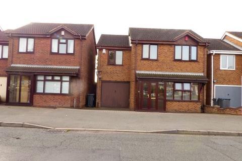 3 bedroom detached house for sale - North Park Road,Erdington,Birmingham