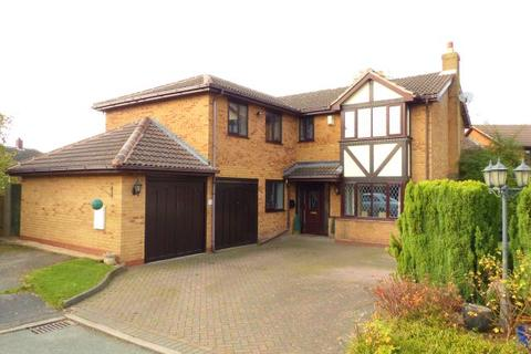 5 bedroom detached house for sale - Highland Road,Upper Stonnall,Walsall