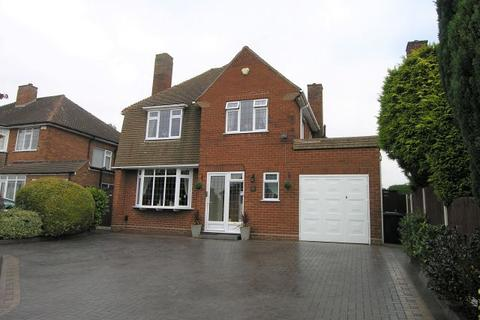 5 bedroom detached house for sale - Rushall Manor Road,Walsall,West Midlands