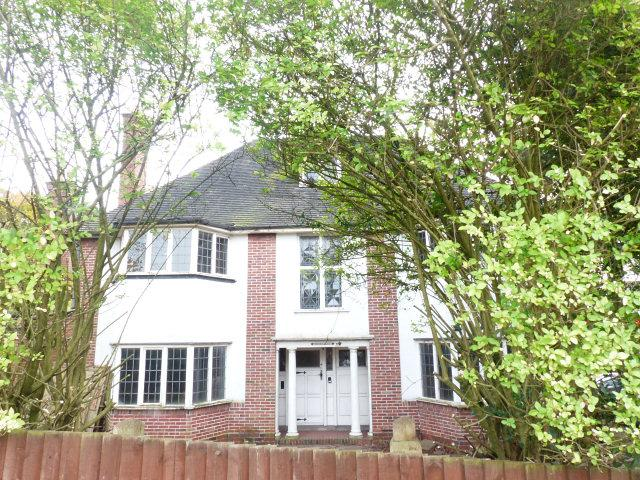 4 Bedrooms Detached House for sale in 219 Chester Road,Sutton Coldfield,