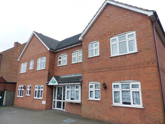 1 Bedroom Ground Flat for sale in 253-5 Jockey Road,Boldmere,Sutton Coldfield