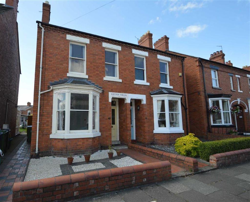 3 Bedrooms Semi Detached House for sale in 59, Bishop Street, Shrewsbury, SY2