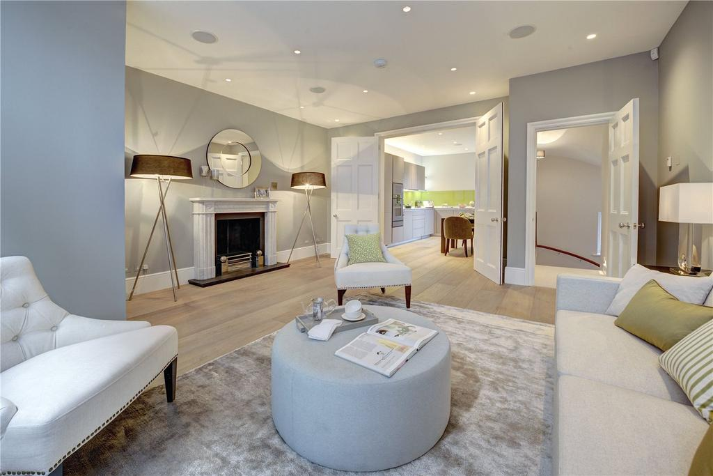 6 Bedrooms House for sale in Cleveland Street, Fitzrovia, W1T