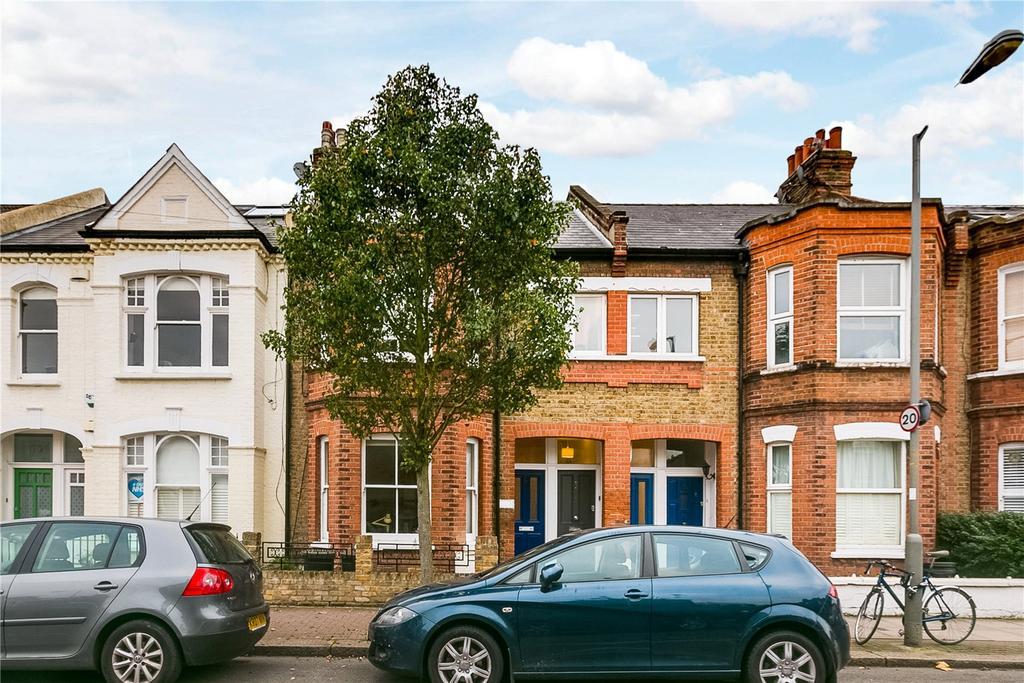 2 Bedrooms Flat for sale in Felsham Road, West Putney, London