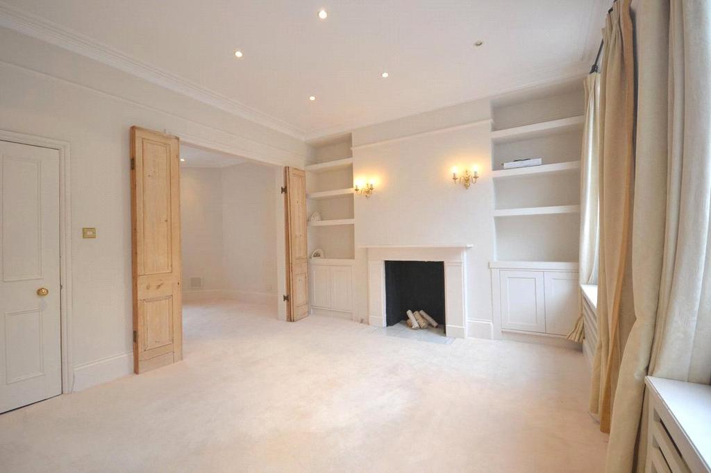 Westmoreland terrace pimlico london 4 bed flat 6 283 for 11 westmoreland terrace