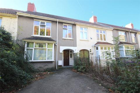 4 bedroom terraced house to rent - Lansdown Terrace, Golden Hill, Bristol, BS6