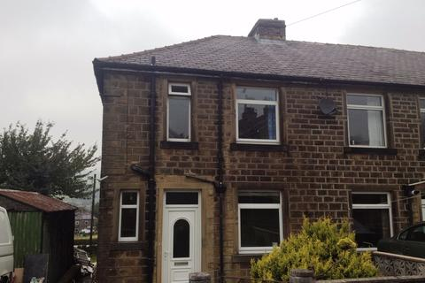 2 bedroom end of terrace house to rent - Tudor Street, Linthwaite, Huddersfield, HD7