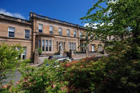 10 bedroom townhouse for sale - 12 Cleveden Crescent, Kelvinside, G12 0PB