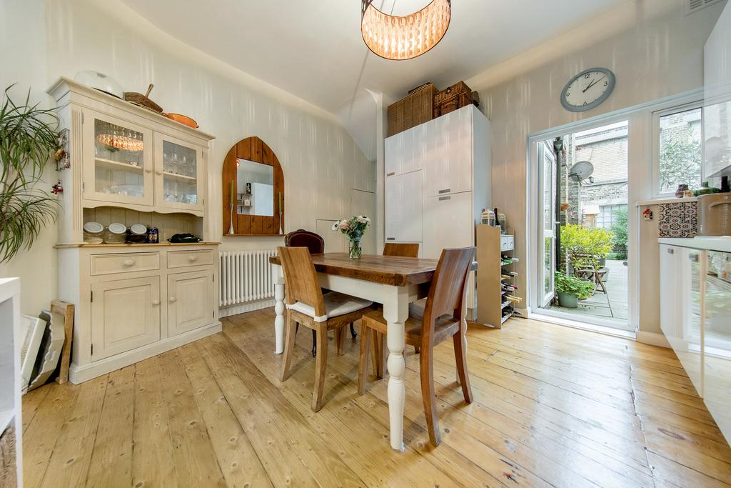 1 Bedroom Flat for sale in Berens Road, NW10