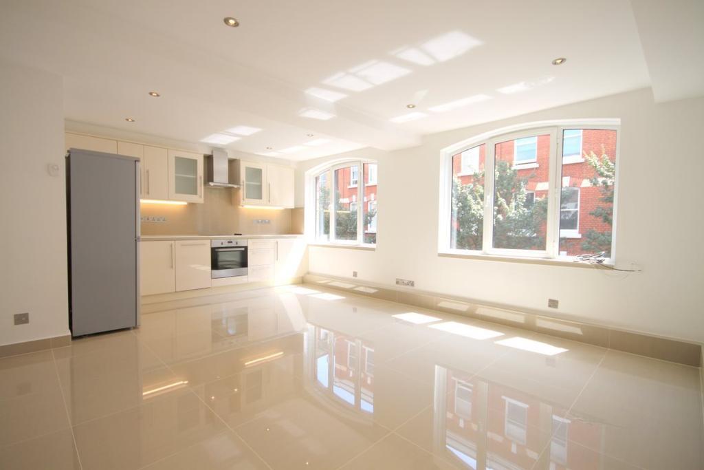 3 Bedrooms Flat for sale in Shroton Street, Marylebone, Marylebone
