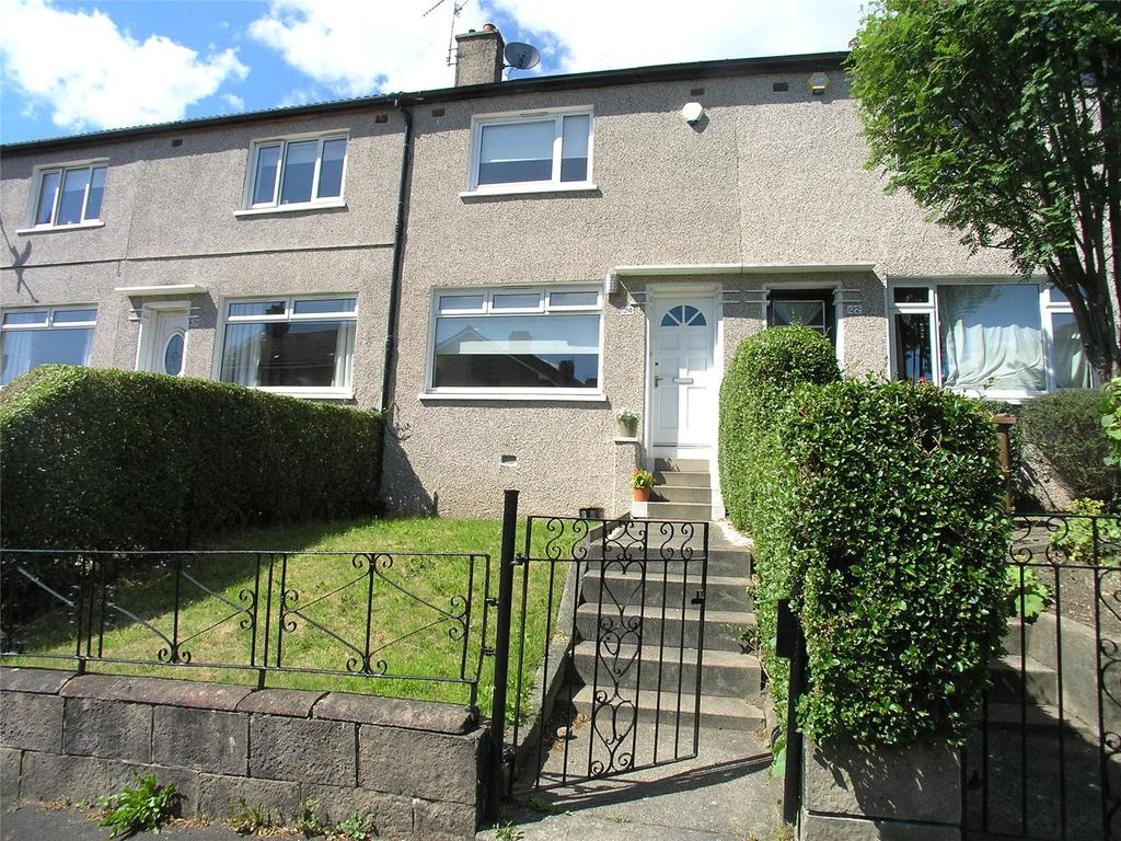 3 Bedrooms Terraced House for sale in Helensburgh Drive, Jordanhill, Glasgow